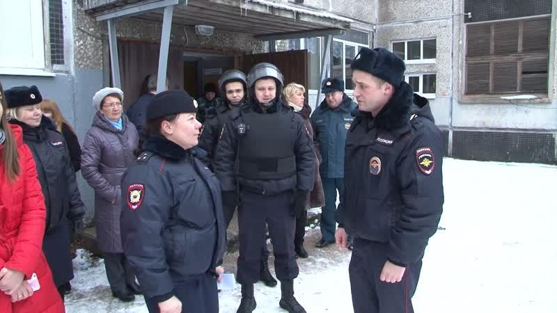 Антитеррористическая защищенность школ и детских садов - под контролем областного правительства
