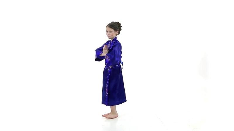 👍 Костюм Японка 👘 🎌 для девочек Магазин ❤️