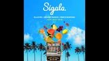 Sigala, Ella Eyre, Meghan Trainor - Just Got Paid ft. French Montana (Official Instrumental)