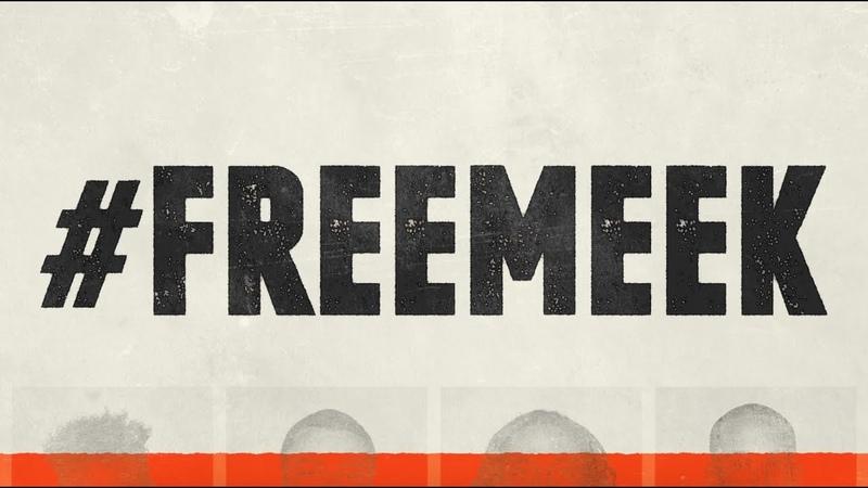FreeMeek | Official Meek Mill Docuseries Teaser