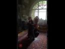 Андрей Ковалев в прямом эфире 20.09.2018. Дом-2 на съемках клипа Ольги Бузовой