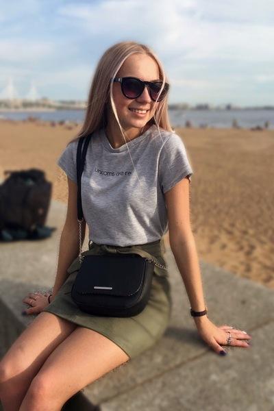 Диана Полховская