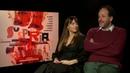 Dakota Johnson And Luca Guadagnino Discuss New Horror Film Suspiria
