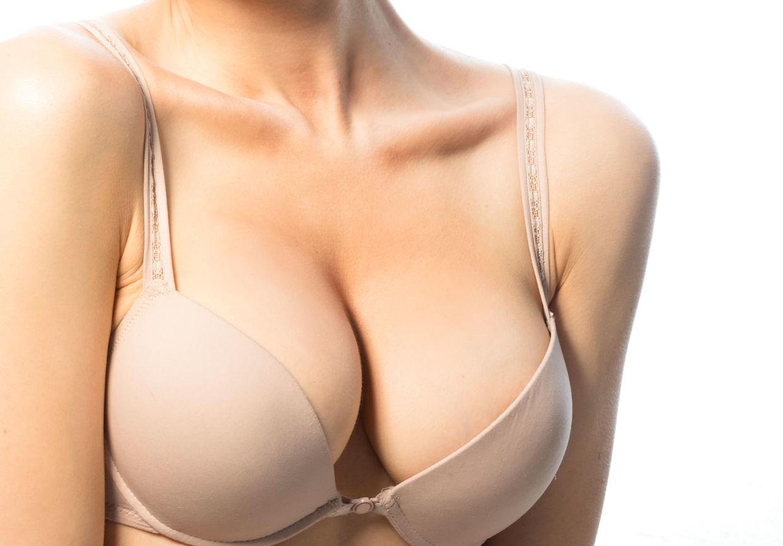 Что такое увеличение груди?