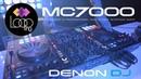 Deejay Looping sur le contrôleur DENON DJ MC7000 (vidéo de la boite noire)