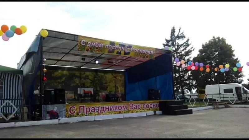 день села Сосновка