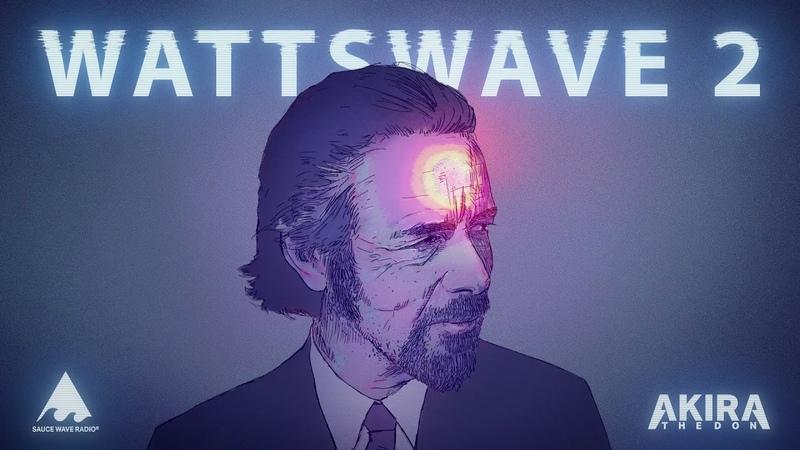 WATTSWAVE² ⚡🌊 : How To Be A Better Person - An Alan Watts Lofi Hip Hop Mix