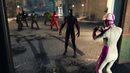 Чокнутая Блогерша Spider Man 2018 PS4