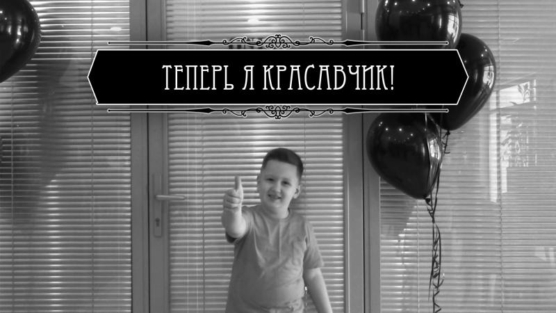 Фотограф Дарья Малышева. Barbershop КНЯЗЬ. №52