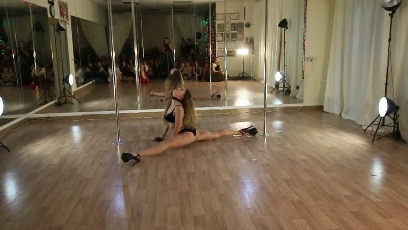 Pole Mix Studio Иванова Ксения