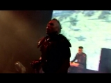 HOCICO - Altered States (концерт в Москве)