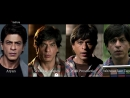 Making Of FAN _ GAURAV Character _ MakeUp _ VFX _ Shah Rukh Khan