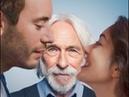 Мистер Штайн идёт в онлайн / Un profil pour deux 2017 Пьер Ришар в новой увлекательной комедии