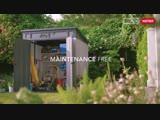 Arrange Your Outdoor _ Duotech _ Sheds _ Keter