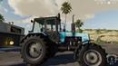 Мод трактор МТЗ-1221 V1.0.0.0 Фермер Симулятор 2019