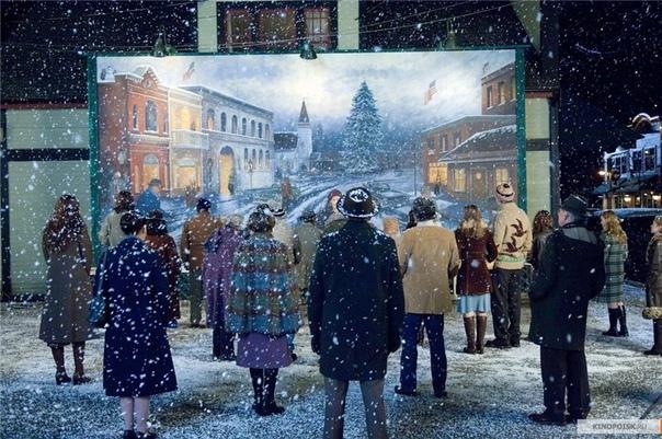 Художественный фильм Рождественский коттедж/Christmas Cottage Биографическая лента, посвященная одному из самых знаменитых американских художников современности Томасу Кинкейду.Поставил эту