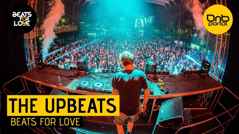 The Upbeats Beats for Love 2018