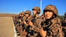 Start of the joint Russian-Mongolian exercise «Selenga-2018»