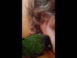 Жизнь с моим попугаем Софьей