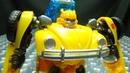 Bumblebee Movie Energon Igniters BUMBLEBEE EmGo's Transformers Reviews N' Stuff