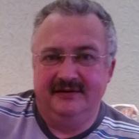 Анкета Игорь Милацков
