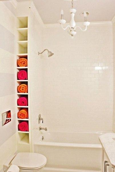 Идеи для вашей ванны