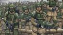 Warhammer 40000 Имперская Гвардия Часть 1