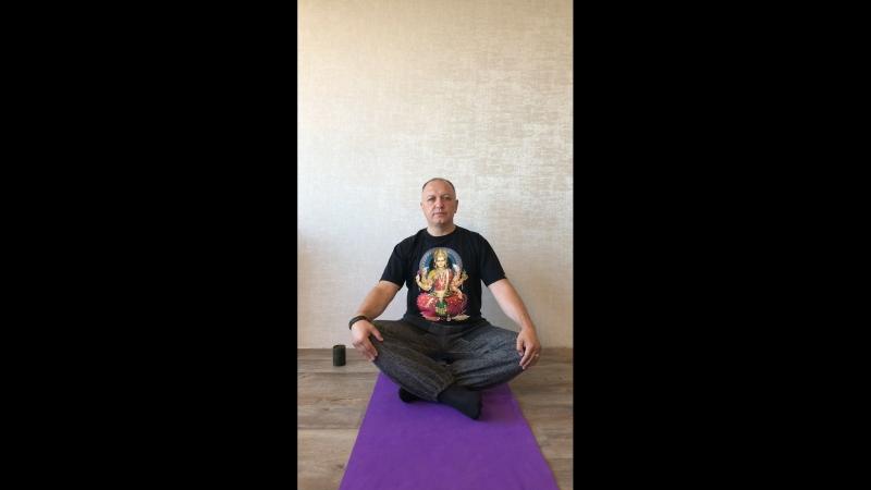 Небесная коммуникация Медитация день 31