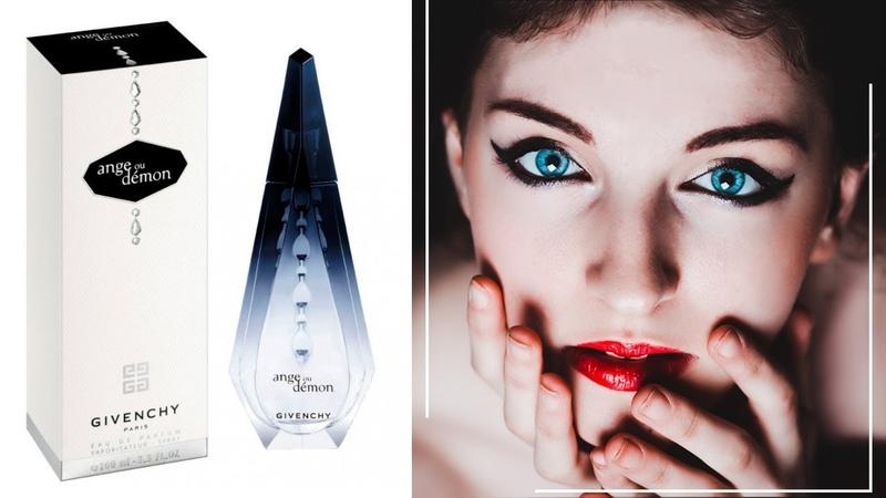 Givenchy Ange ou Demon Живанши Ангелы и Демоны - обзоры и отзывы о духах