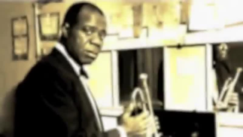 Louis Armstrong What A Wonderful World ABC Records 1967