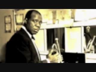 Louis Armstrong - What A Wonderful World (Original Spoken Intro Version) ABC Rec