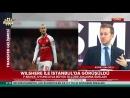 Fenerbahçe Arsenalin Yıldız Oyuncusu Jack Wilshere ile Her Konuda Anlaştı