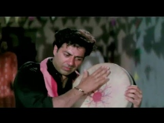 Meri_Dhapli_Teri_Payal_HD-SONG(( Kasam 2001)) Video _Song