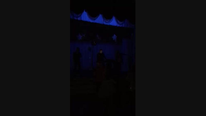Disa и Матрун Танцуй Сука D
