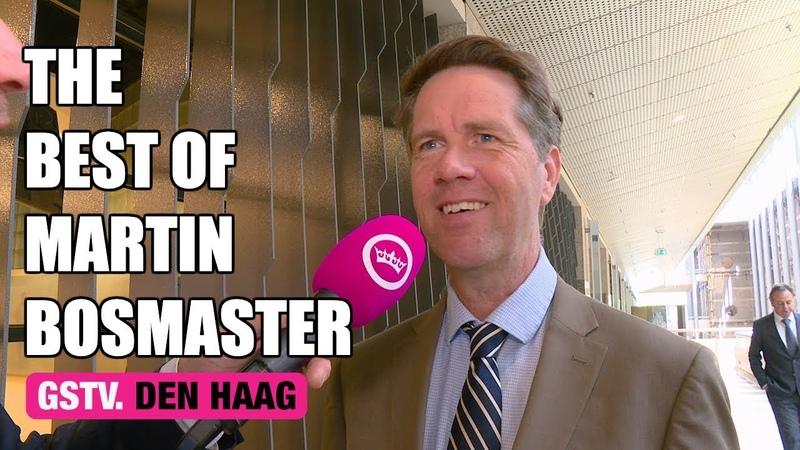GSTV. De allerbeste politiek incorrecte oneliners van Martin Bosma - YouTube