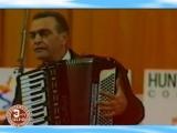 Играет Ашот Гевондян (аккордеон) -