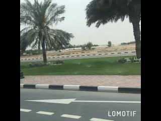 Sharjah, UAE. 2019