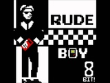 Rude Boy - Mayako Halo - I Believe You Jah