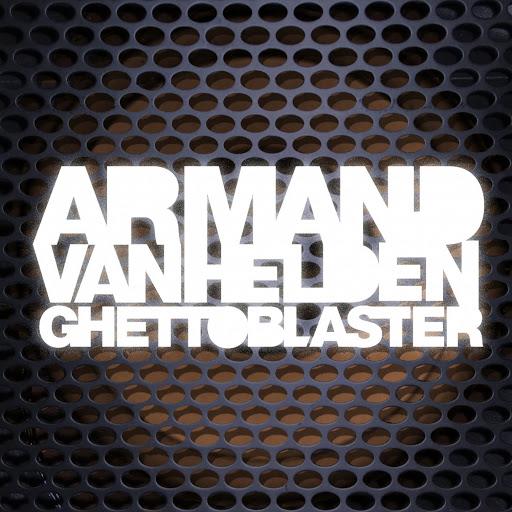 Armand Van Helden альбом Ghettoblaster (Deluxe Version)