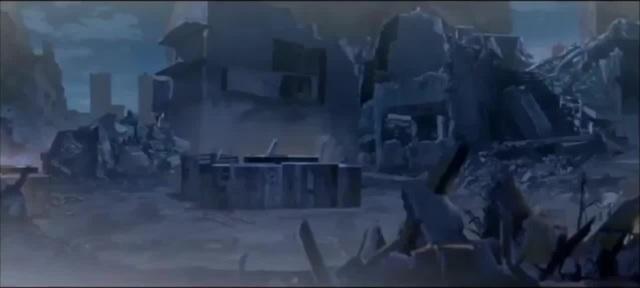GF teaser 2 AMV(Live to forget,FireLake) coub
