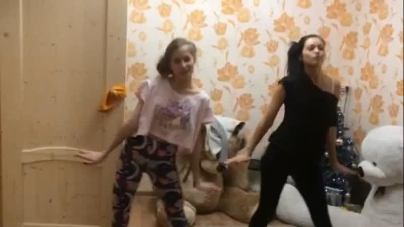 Танцуй пол Бузову