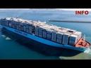 Провокация Maersk на Северном морском пути