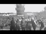 TANZWUT -- TEUFEL. Воспоминания о фестивале КИНОпробы. Solstice