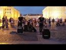 Мой рок-н-ролл (Би2 cover)Константин Колмаков & Nike Demin 030818г