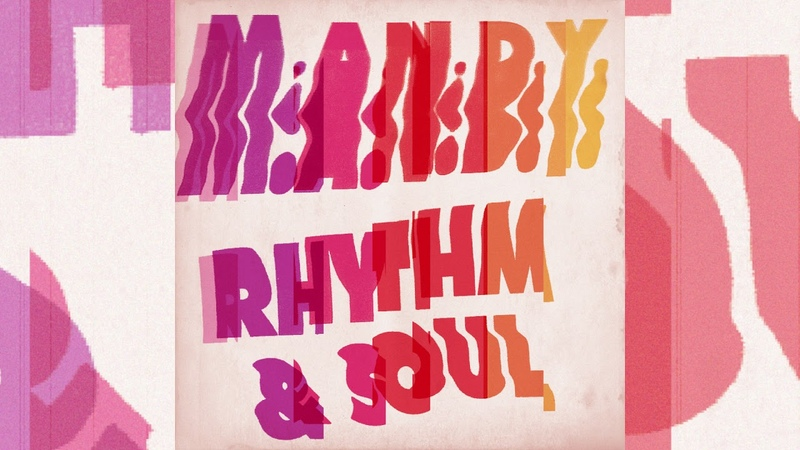 M.A.N.D.Y. feat. Red Eye - Rhythm Soul (Rework)