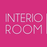 Логотип Выставка INTERIOROOM САМАРА Интерьер Дизайн