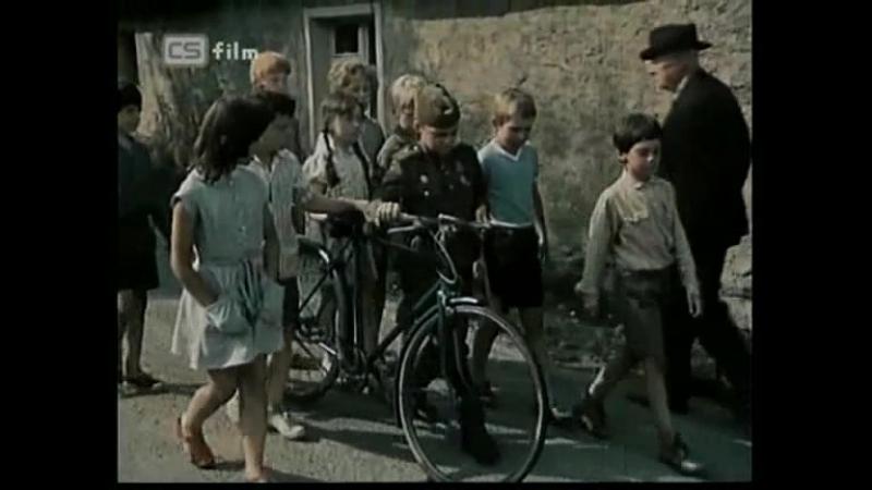 Borisek, malý seržant - Маленький сержант-1975