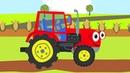 КотеТВ • Эпизод 2 - Трактор