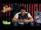 Soy Luna 3 - Ámbar & Simón hablan por Chat - Capitulo 44 (HD)