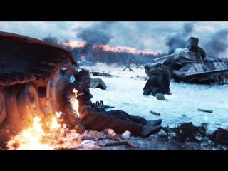 Т-34 - Официальный трейлер (HD)